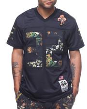 Jerseys - poppy field jersey
