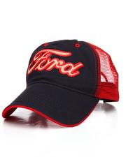Men - Ford Dad Snapback Hat-2204577