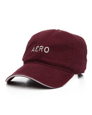Men - Aero Dad Strapback Hat-2204576