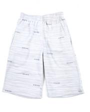 Zoo York - Quiet Shade Boro Shorts (8-20)-2205995