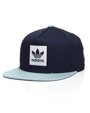 Adidas - 2-Tone Snapback Hat-2204740