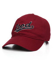 Men - Izod Script Logo Dad Hat-2204486