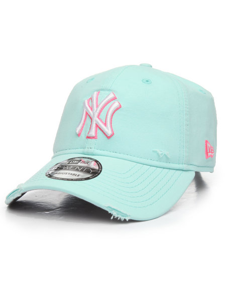 24dc76691d9 Buy Custom 9Twenty Yankees Distressed Dad Hat Men s Hats from New ...
