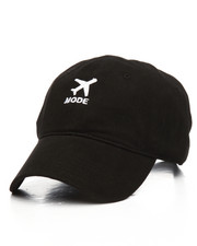 Dad Hats - Airplane Mode Dad Hat-2204529