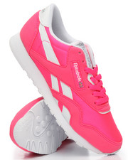 Reebok - CL Nylon Brights Sneakers-2206793