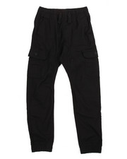 Boys - Stretch Ripstop Cargo Joggers (8-20)-2206417