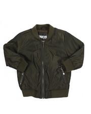 Outerwear - Flight Jacket (2T-4T)-2205773