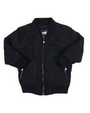 Outerwear - Flight Jacket (2T-4T)-2205759