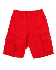 Southpole - Twill Cargo Shorts (8-20)