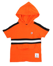 Southpole - Hoodie W/Color Tape (4-7)-2206515
