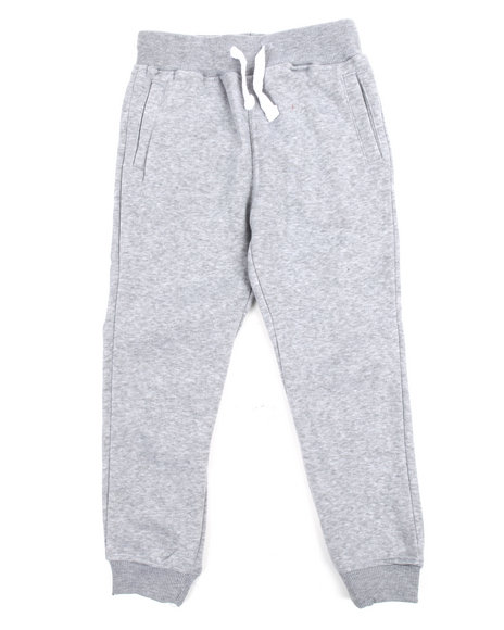 Southpole - Basic Fleece Jogger (4-7)