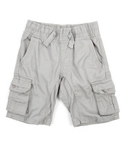 Southpole - Twill Cargo Shorts (4-7)-2206317