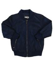 Outerwear - Flight Jacket (4-7)-2205768