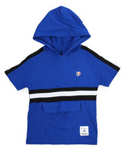 Southpole - Hoodie W/Color Tape (4-7)-2206510