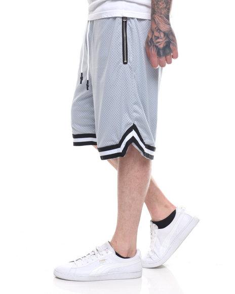 5ee913cec14 Buy ATHLETIC B-BALL SHORT W CONTRAST TRIM Men's Shorts from Jordan ...