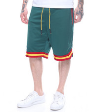 Jordan Craig - ATHLETIC B-BALL SHORT W CONTRAST TRIM
