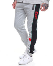 Jeans & Pants - LAYER TECH FLEECE JOGGER
