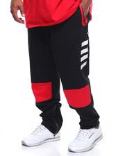 Sweatpants - Jersey Track Pants (B&T)