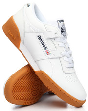 Reebok - Workout Low Gum Sneakers-2207486