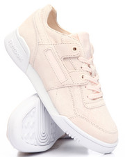 Reebok - W/O Lo Plus Cold Pastel Sneakers-2207399