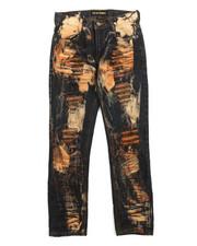 Jeans - Rip And Repair Jeans (8-20)-2206535