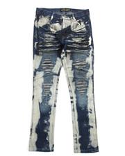 Jeans - Rip & Repair Jeans (8-20)-2206553