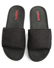 Levi's - Carlsbad Denim Sport Sandals-2205877
