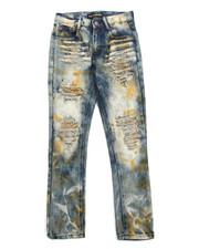 Jeans - Rip & Repair Jeans (8-20)-2206625