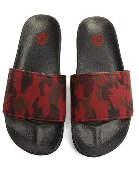 Akademiks - Flip 07 Sandals