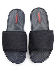 Levi's - Carlsbad Denim Sport Sandals-2205886