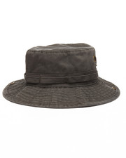 Bucket - Bucket Hat With Strings-2205885