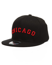 Hats - Chicago Snapback Hat-2206944