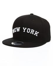 Buyers Picks - New York Snapback Hat-2206974