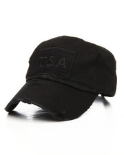 Men - USA Patch Vintage Cap-2206891