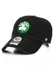 '47 - Boston Celtics Clean Up Strapback Hat-2206851