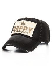 Dad Hats - Happy Camper Vintage Ballcap-2206881