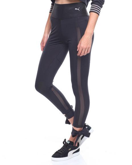 1f5da0fa Buy En Pointe 7/8 Leggings Women's Bottoms from Puma. Find Puma ...