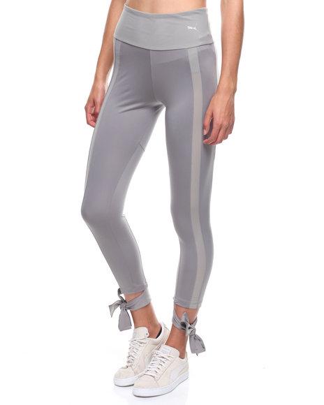 4ab6d16c Buy En Pointe 7/8 Legging Women's Bottoms from Puma. Find Puma ...