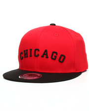 Men - Chicago Snapback Hat-2206956