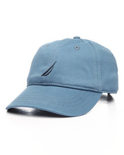 Dad Hats - Nautica Logo Dad Cap-2206872
