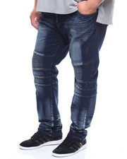 Jeans & Pants - Raw X Moto Jean (B&T)
