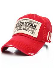 Hats - Rockstar Vintage Cap
