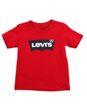 Levi's - Graphic Tee (2T-4T)-2207559