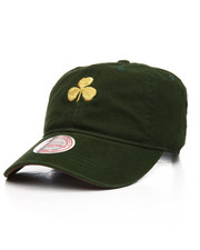 Mitchell & Ness - Workmans Clover Slouch Hat-2206864