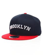Hats - Brooklyn Snapback Hat