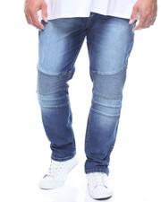 Jeans - Raw X Moto Jean (B&T)