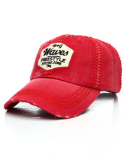 Men - Big Waves Vintage Cap-2206887