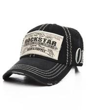 Dad Hats - Rockstar Vintage Cap-2206878