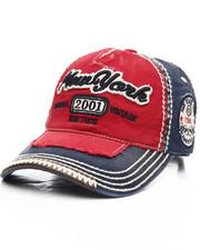 Dad Hats - New York Vintage Cap
