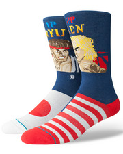 Accessories - Ryu Vs Ken Socks